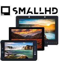 SmallHD B-Stock Items