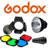 Godox Standard Modifiers