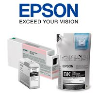 Epson Inks and Other Consumables