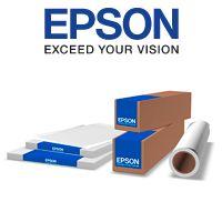 Epson Cold Press Paper