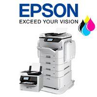 Epson Business Printer Inks