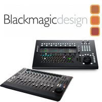 Blackmagic Design Fairlight Audio
