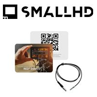 SmallHD Camera Control Software