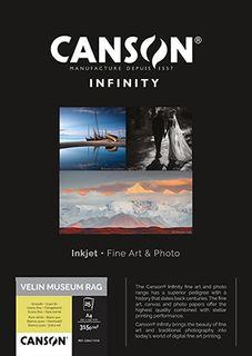 Canson Velin Museum Rag