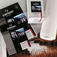 Canson Premium High Gloss