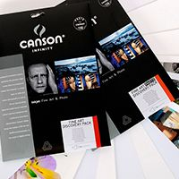 Canson Sample Packs