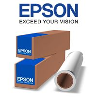 Epson Solvent Canvas