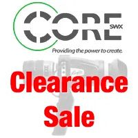 Core SWX Clearance