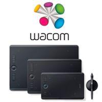 Wacom Intuos Tablets