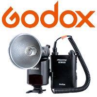 Godox AD360II Flash
