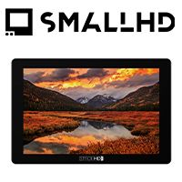 SmallHD Cine 7 Monitors