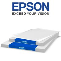 Epson Double Sided Paper