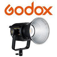 Godox VL Series