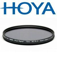 Hoya Circular Polarising Filters