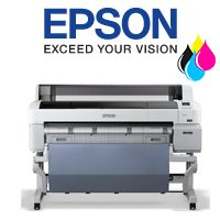 Epson Surecolor T-Series Inks