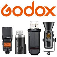 Godox Lighting Equipment