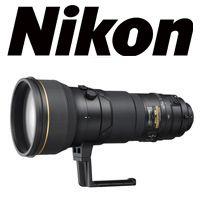 Nikon Telephoto Lenses