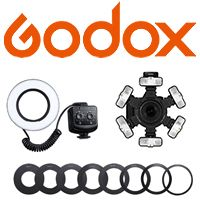 Godox Ring Flashes / Lights