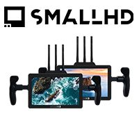 SmallHD Focus 5 Bolt
