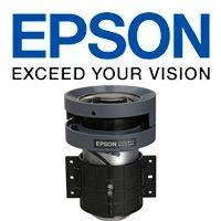 Epson Projector Lenes