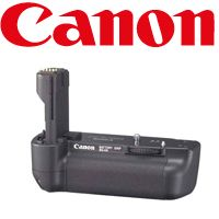 Canon Batteries & Grips