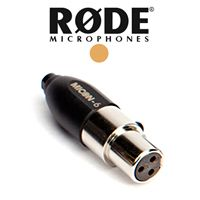 Rode MiCon Adapters
