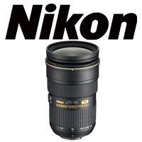 Nikon Zoom Lenses