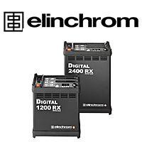 Elinchrom Studio Equipment