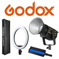 Godox LED Lights