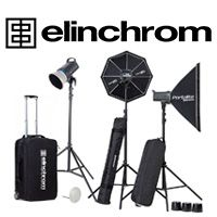 Elinchrom Lighting Equipment