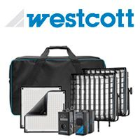 Westcott Lighting Accessories