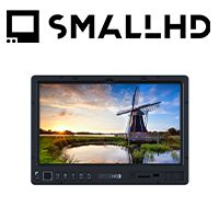 SmallHD 1300 Series Production Monitors