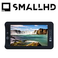 SmallHD 502 Bright Monitors