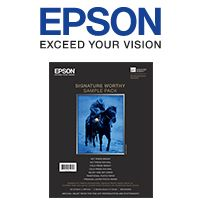 Epson Sample Packs