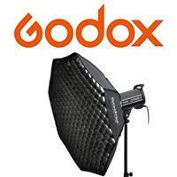 Godox S-Type Softboxes