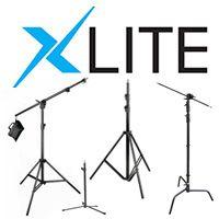 Xlite Lighting Stands