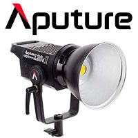 Aputure LED Lighting