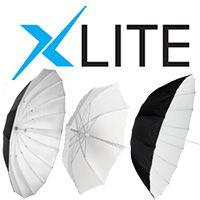 Xlite Umbrellas
