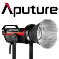 Aputure Light Storm 120D / 300D & 300X