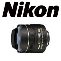 Nikon Wide Lenses