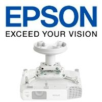 Epson Projector Mounting