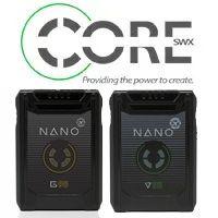 Core SWX Nano Batteries