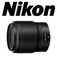 Nikon Z Series Lenses