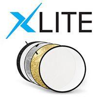 Xlite Reflectors & Backgrounds