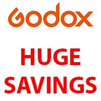 Godox Huge Savings