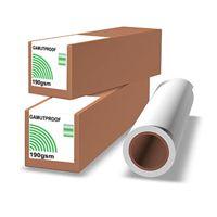 GamutProof Proofing Paper