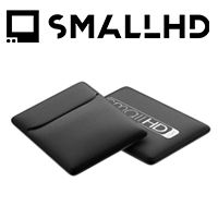 SmallHD Monitor Accessories