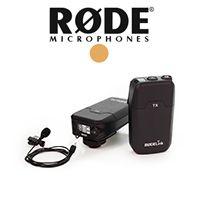 Rode Wireless