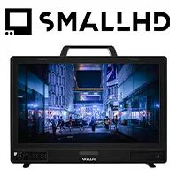 SmallHD 4K Production Accessories