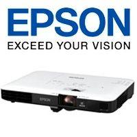 Epson Portable Projectors